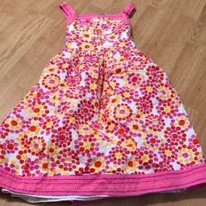 Polly & Friends Girls summer Dress Size 8